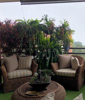 Apartamento con Balcon amplio en Residenza  - thumb - 123225
