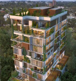 Apartamento en Vista hermosa 2 Torre Caprese  - thumb - 123710