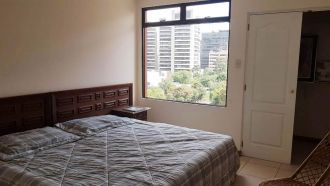 Apartamento amueblado en zona 10 - thumb - 124114