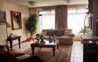 Apartamento amueblado en zona 10 - thumb - 124115