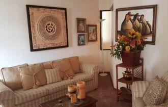 Apartamento amueblado en zona 10 - thumb - 124117