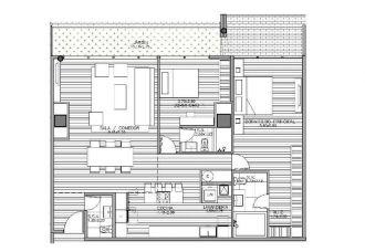 Apartamento amplio en Cayala zona 16 - thumb - 124394