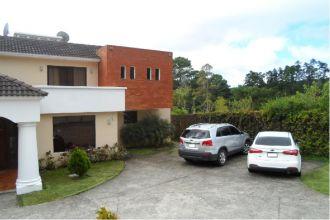 Casa con amplio Jardin en km.16.5 Cond. Rancho Verde - thumb - 124406