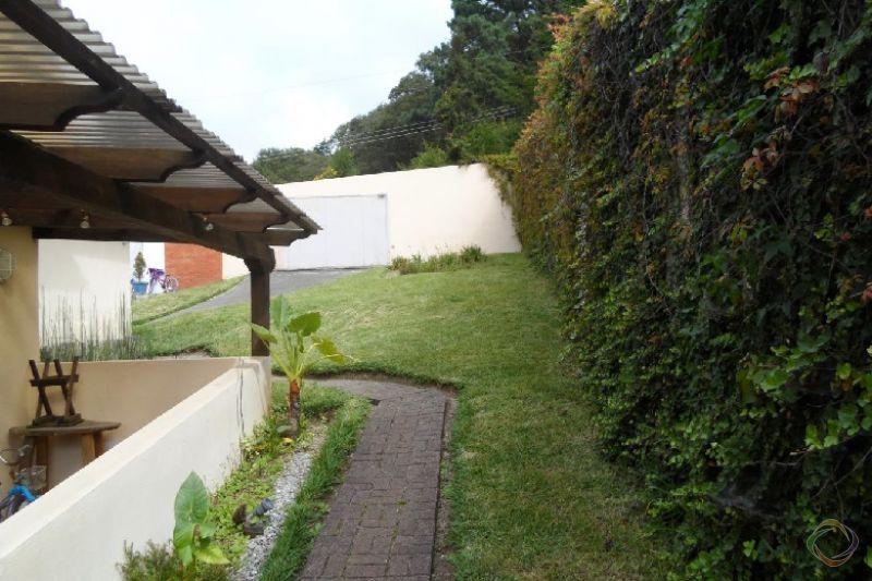 Casa con amplio Jardin en km.16.5 Cond. Rancho Verde - large - 124408
