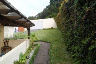 Casa con amplio Jardin en km.16.5 Cond. Rancho Verde - thumb - 124408