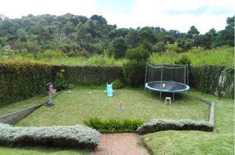 Casa con amplio Jardin en km.16.5 Cond. Rancho Verde - thumb - 124409
