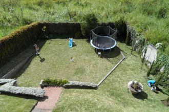 Casa con amplio Jardin en km.16.5 Cond. Rancho Verde - thumb - 124410