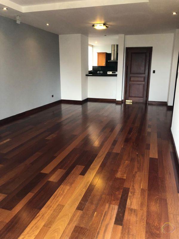Apartamento en renta en Báltica - large - 124476