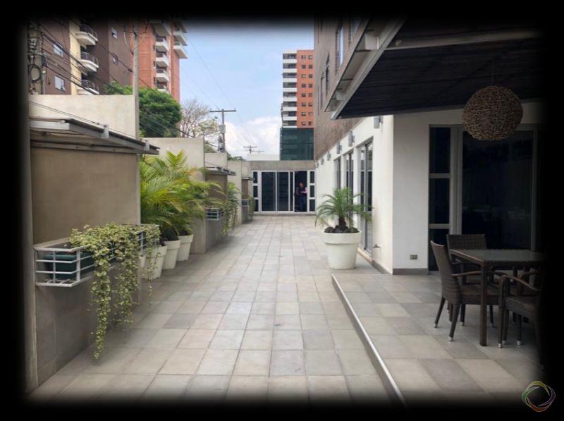 Apartamento en alquiler en Torre 14 zona 14 - large - 124530
