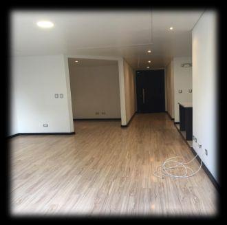 Apartamento en alquiler en Torre 14 zona 14 - thumb - 124532