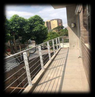 Apartamento en alquiler en Torre 14 zona 14 - thumb - 124538