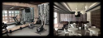 Apartamento en alquiler en Torre 14 zona 14 - thumb - 124539