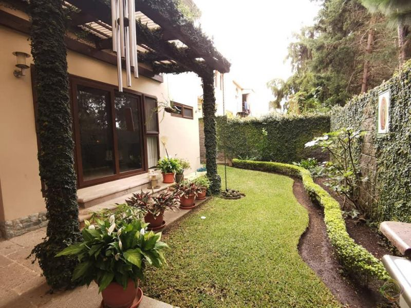 Casa en Altos de San Gaspar en zona 16 - large - 124603