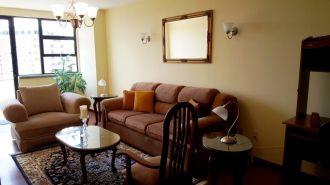 Apartamento en renta amueblado  - thumb - 124620
