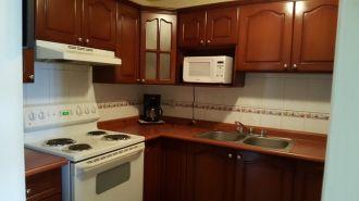 Apartamento en renta amueblado  - thumb - 124621