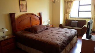 Apartamento en renta amueblado  - thumb - 124622