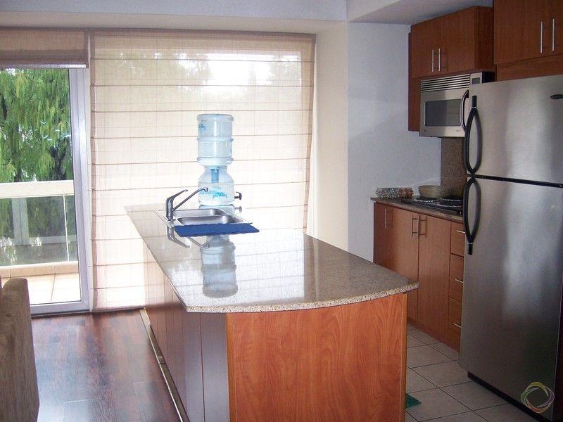 Apartamento en renta amueblado, zona 14 - large - 124623