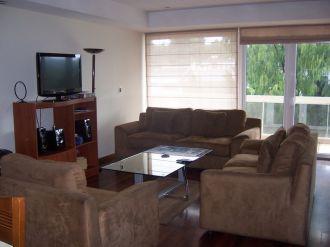 Apartamento en renta amueblado, zona 14 - thumb - 124629