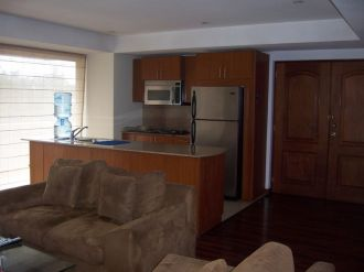 Apartamento en renta amueblado, zona 14 - thumb - 124630