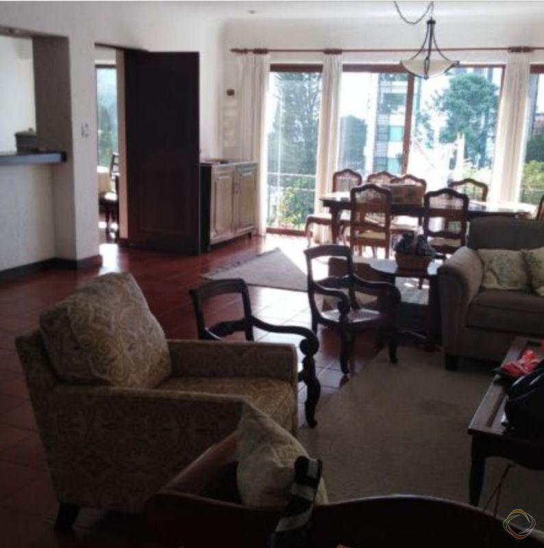 Apartamento Amueblado en Vista Hermosa 1 - large - 124685