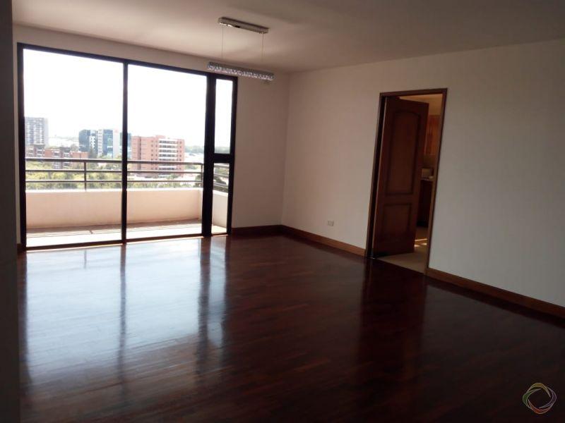 Apartamento en renta en Edificio Almeira - large - 124712