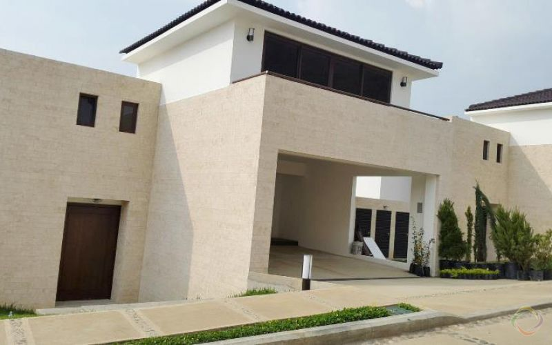 Casa en San Isidro zona 16  - large - 124721