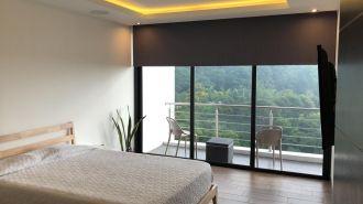 Apartamento amplio y amueblado en zona 15 - thumb - 124797