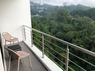 Apartamento amplio y amueblado en zona 15 - thumb - 124799