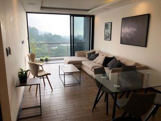 Apartamento amplio y amueblado en zona 15 - thumb - 124801