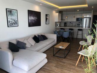 Apartamento amplio y amueblado en zona 15 - thumb - 124805