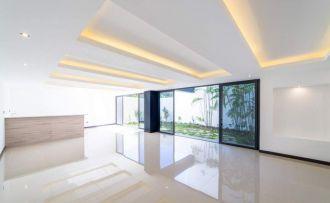 Apartamento amplio y amueblado en zona 15 - thumb - 124809