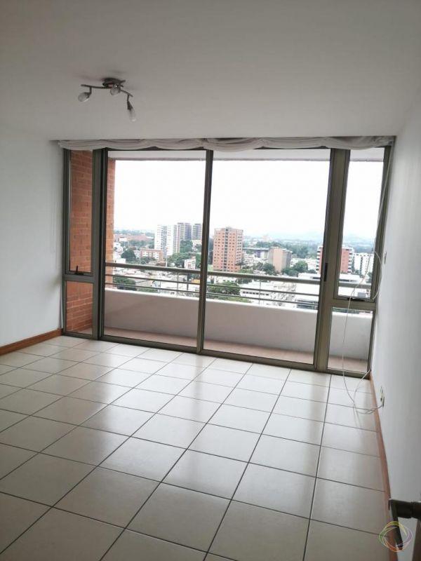 Apartamento en Jardines del Acueducto - large - 124965