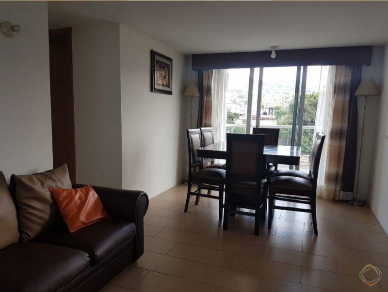 Apartamento Amueblado Condado La Villa - large - 125129