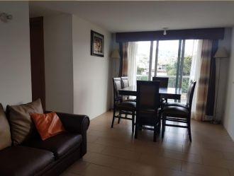 Apartamento Amueblado Condado La Villa - thumb - 125129