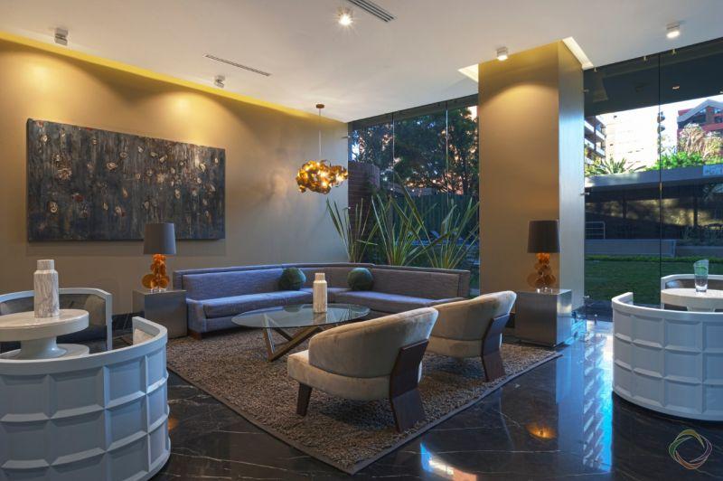 Apartamento en Santa Ines zona 14 - large - 125871