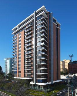 Apartamento en Santa Ines zona 14 - thumb - 125876