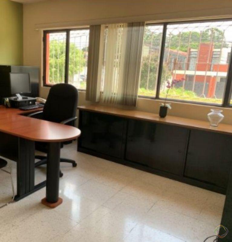 Casa para Oficina zona 12 - large - 125883