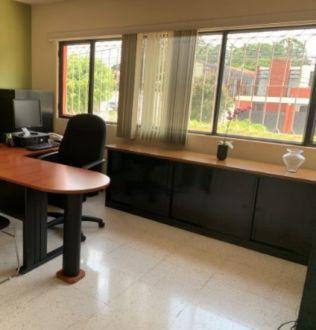 Casa para Oficina zona 12 - thumb - 125883