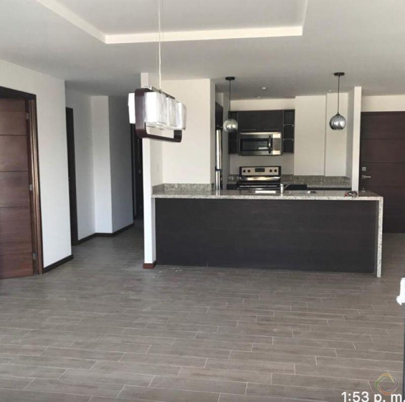 lindo apartamento en renta z. 15 - large - 125653