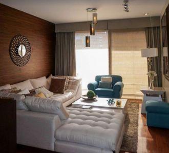 Apartamento en Plenum zona 14 - thumb - 125708