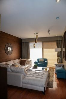 Apartamento en Plenum zona 14 - thumb - 126292