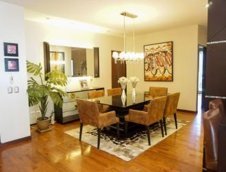 Apartamento en Plenum zona 14 - thumb - 126296