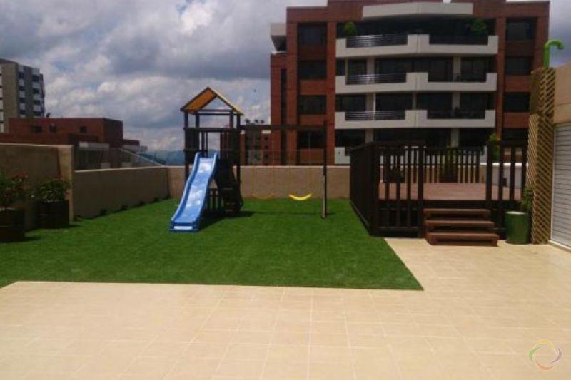 Apartamento Torre Quattro zona 14 - large - 125677