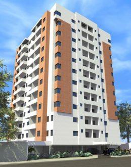 Apartamento Torre Quattro zona 14 - thumb - 125681