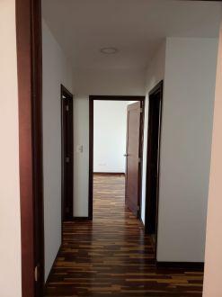 Apartamento Torre Quattro zona 14 - thumb - 125683