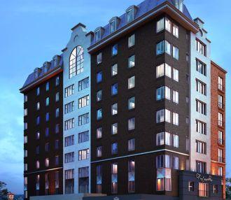 Apartamento en Edificio Fontainebleau zona 15 - thumb - 126744