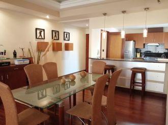 Apartamento en renta amueblado y equipado. Zona 14 - thumb - 126756