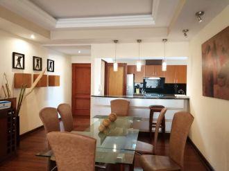 Apartamento en renta amueblado y equipado. Zona 14 - thumb - 126760