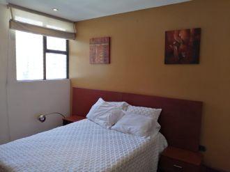 Apartamento en renta amueblado y equipado. Zona 14 - thumb - 126766