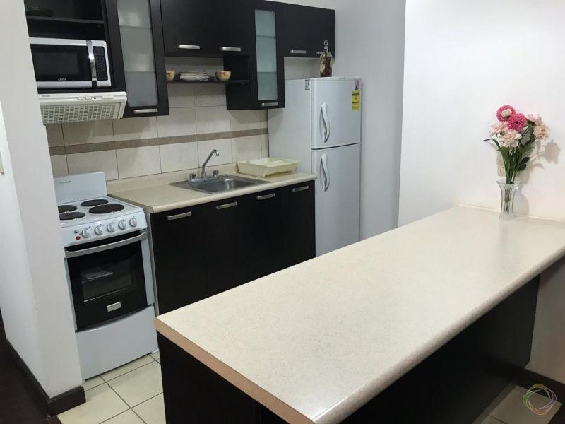 Apartamento amueblado en Villa Tiepolo - large - 126810
